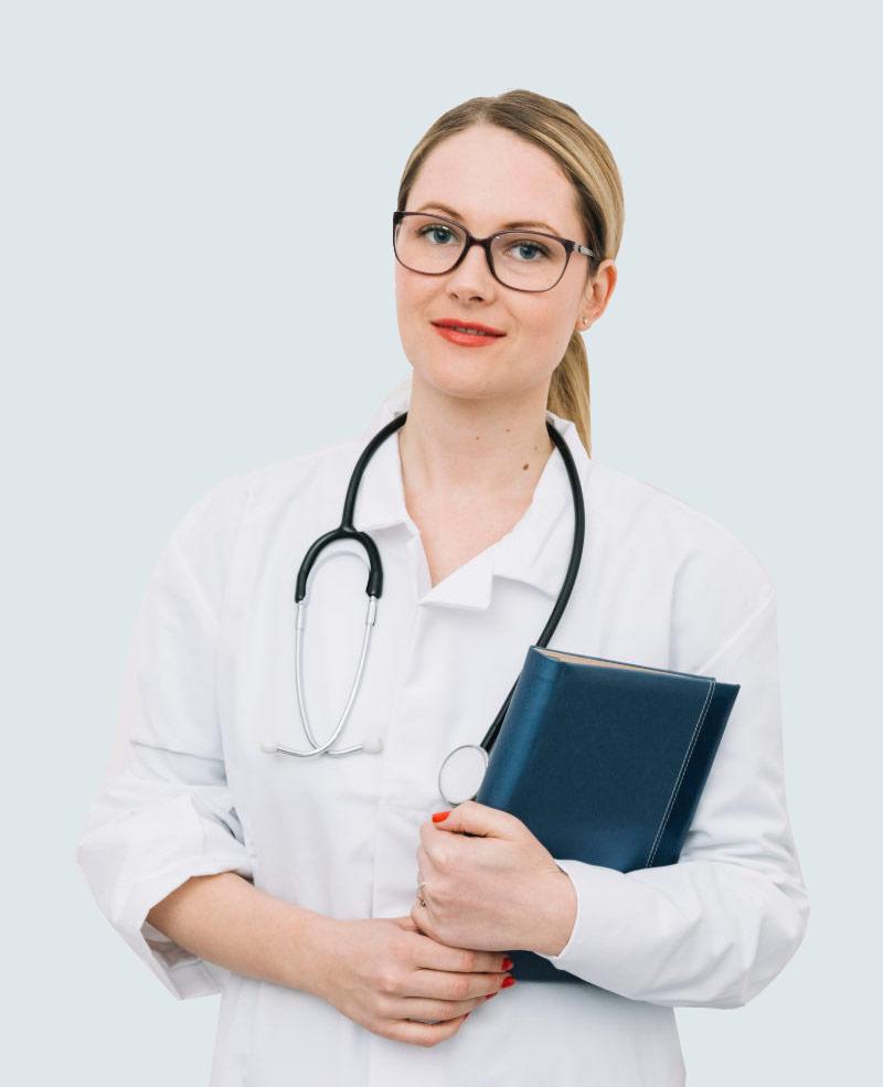 Dr. Jaclyn Rhods